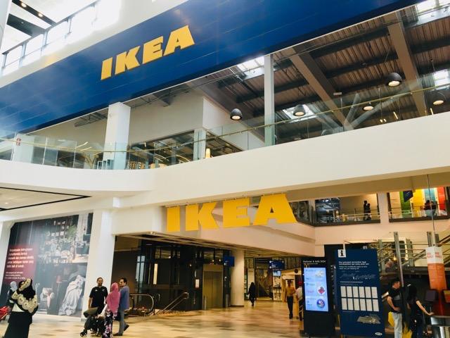 イケア(IKEA)